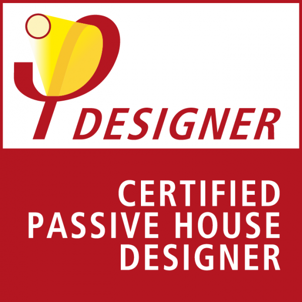 Steven Killcoyne is a Passivhaus Certified Designer